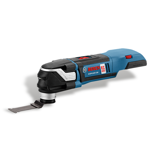 Cordless Oscillating Multi-Tools