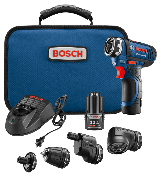 Replacement For BOSCH CA-23-16