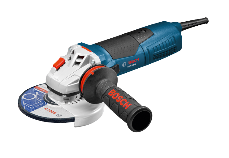 GWS13-60 6 In. Angle Grinder