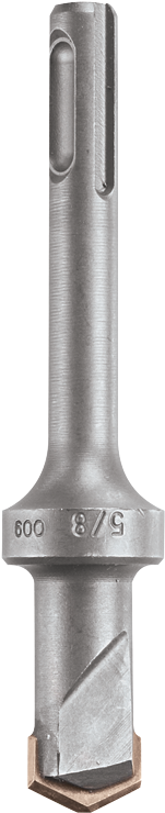 HCSTP2084 5/8 In. x 1-3/16 In. SDS-plus® Stop Bit