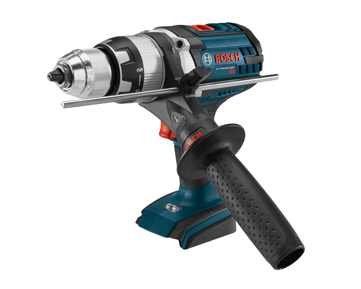 HDH181XB 18V Brute Tough™ 1/2 In. Hammer Drill/Driver with KickBack Control (Bare Tool)