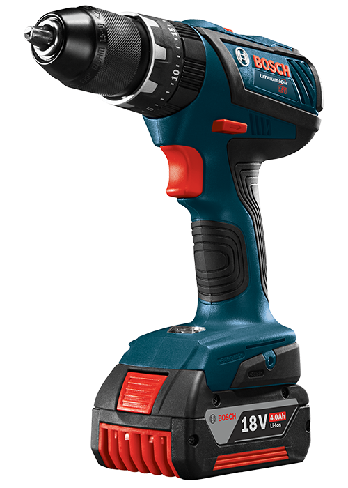 HDS181A Overview 18V Compact Tough 1/2 In. Hammer Drill/Driver