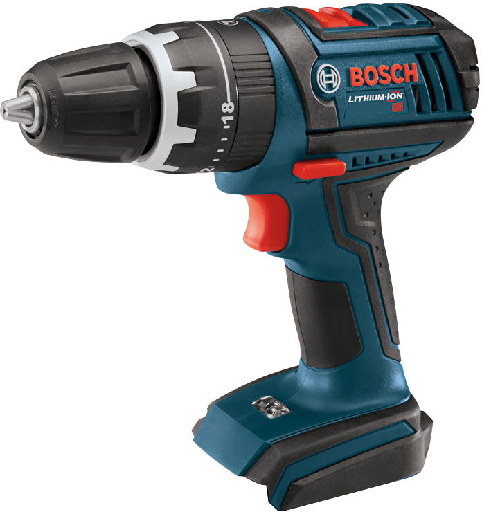 HDS181B 18V Compact Tough 1/2 In. Hammer Drill/Driver (Bare Tool)