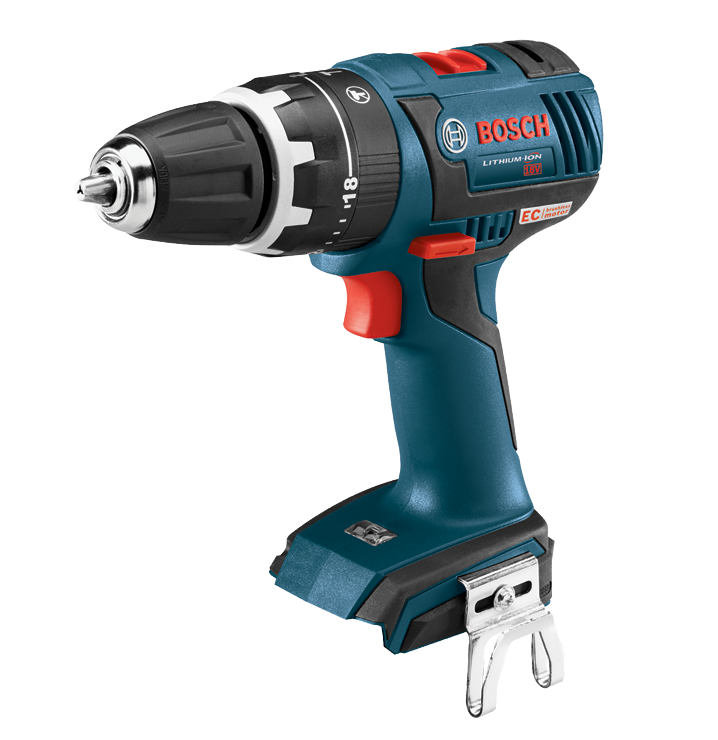HDS182B 18 V EC Brushless Compact Tough™ 1/2 In. Hammer Drill/Driver
