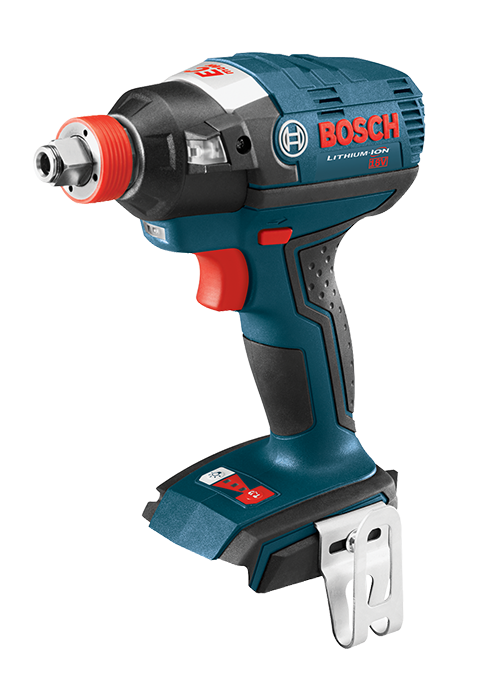 IDH182B 18V EC Brushless 1/4 In. and 1/2 In. Two-In-One Bit/Socket Impact Driver (Bare Tool)