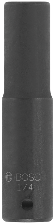 ITSO1414 1/4 In. Impact Tough™ 1/4 In. Thin-wall Hex Socket