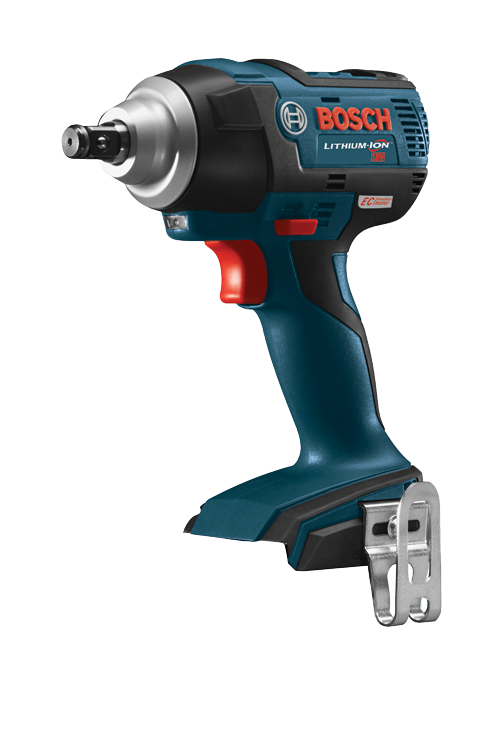 IWMH182B 18V EC Brushless 1/2 In. Impact Wrench with Ball Detent (Bare Tool)