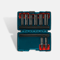 Impact Tough™ Socket Sets