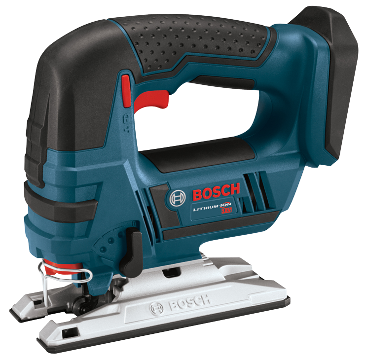 JSH180 18 V Lithium-Ion Cordless Jig Saw - Tool Only