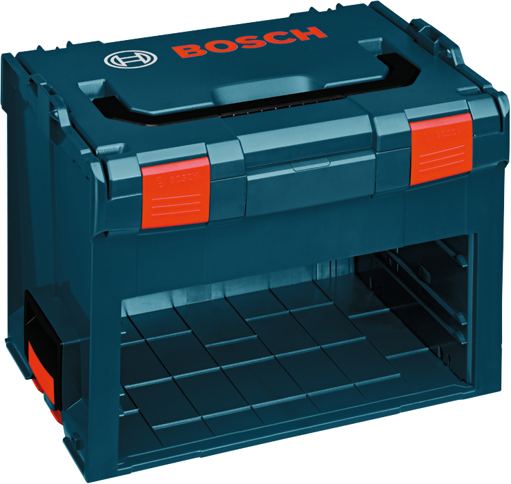 L-BOXX-3D Medium Tool Storage with Drawer Space