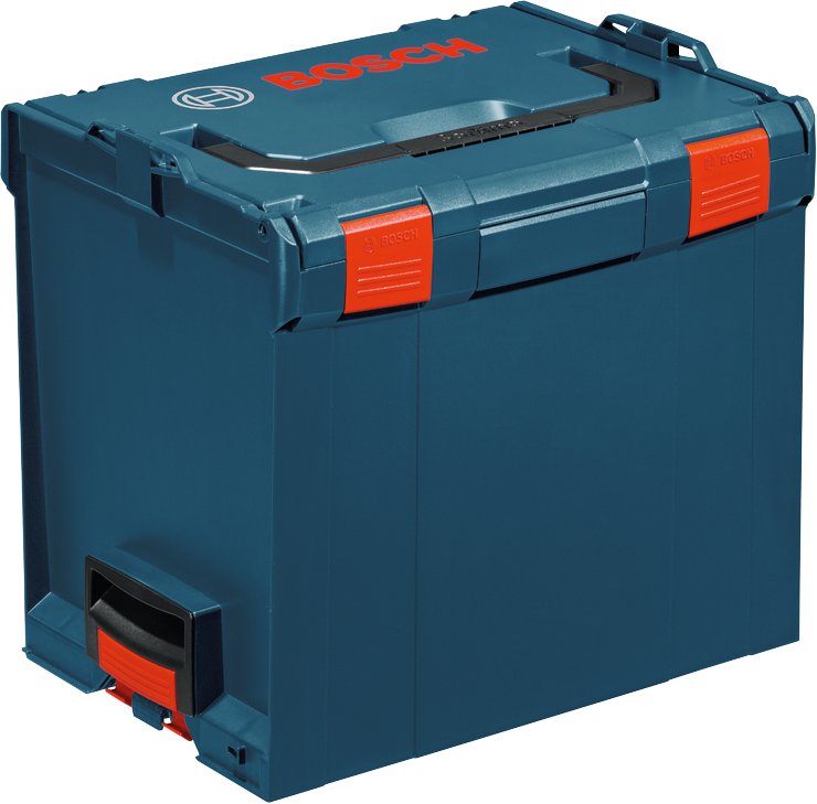 L-BOXX-4 15 In. x 14 In. x 17-1/2 In. Stackable L-Boxx Tool-Storage Case