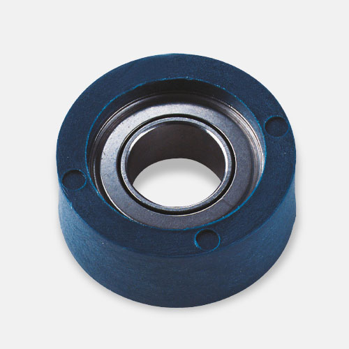 Non-Marring Bearings