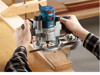 Ra1054 Deluxe Router Guide Bosch Power Tools
