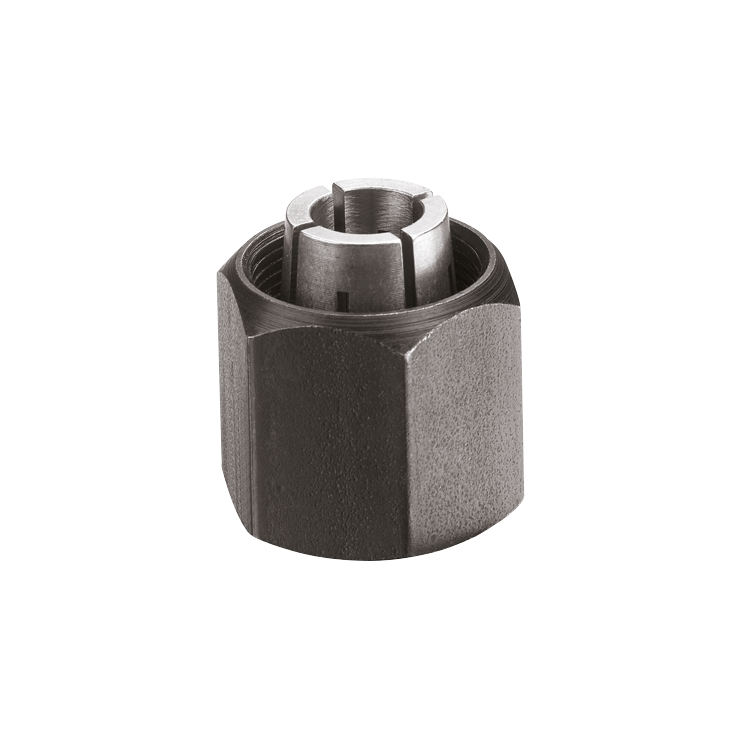 PR114 Self-Releasing 1/4 In. Collet Chuck