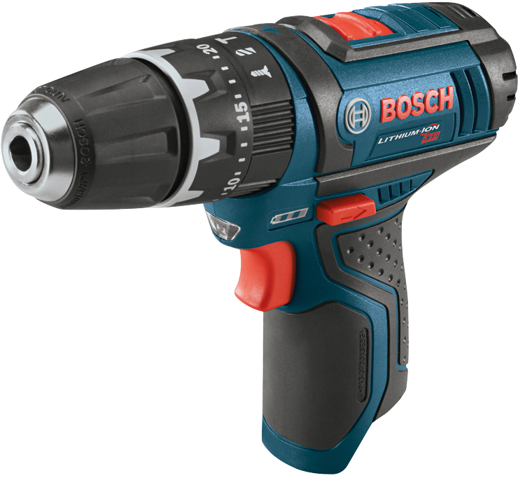 PS130 12 V Max Hammer Drill Driver - Tool Only