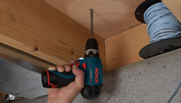 36V Lithium-Ion Cordless Drill/Drivers