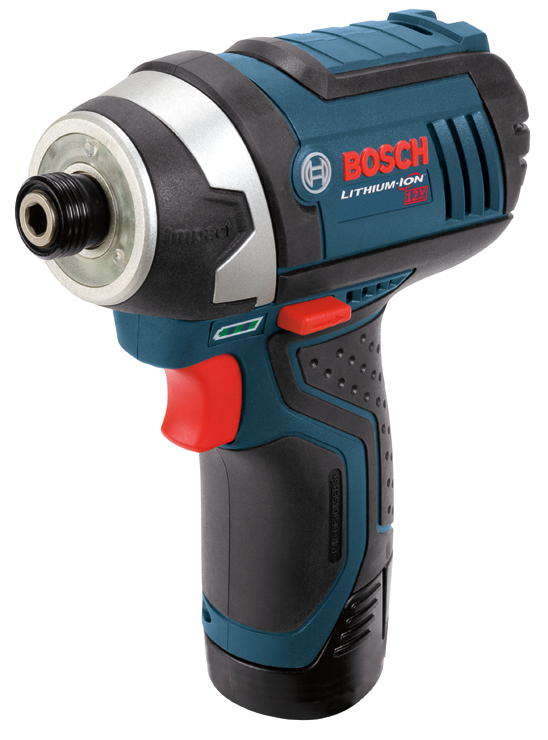 PS41 Overview 12V Max Impact Driver