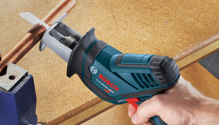 12V Max Lithium-Ion Cordless Reciprocating Saws