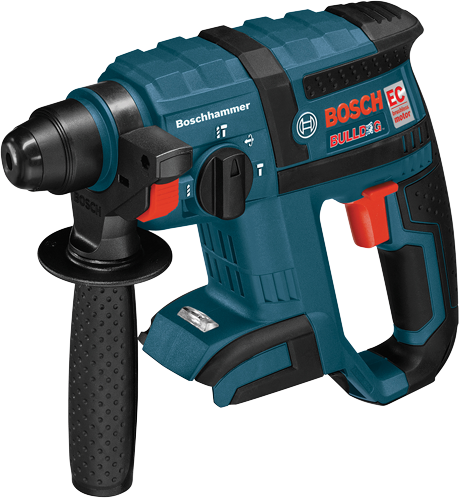 RHH181B 18 V 3/4 In. SDS-plus® Bulldog™ Rotary Hammer (Bare Tool)