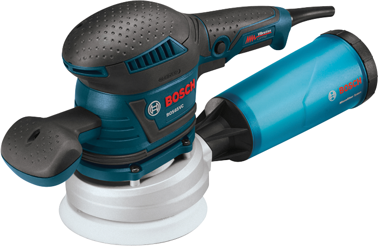 ROS65VC-5 120 V 5 In. Random Orbit Sander/Polisher
