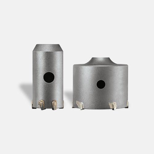 Bosch T3914SC 1-7//8 In SDS-plus SPEEDCORE Thin-wall Core Bit