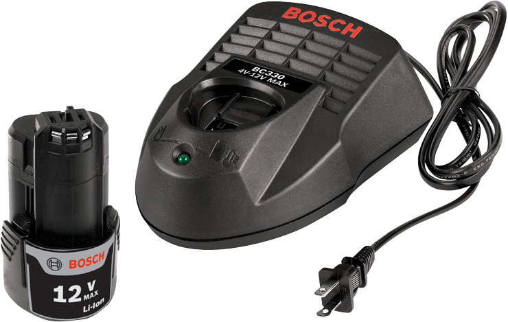 SKC120-102 12 V Max Lithium-Ion Battery and Charger Starter Kit