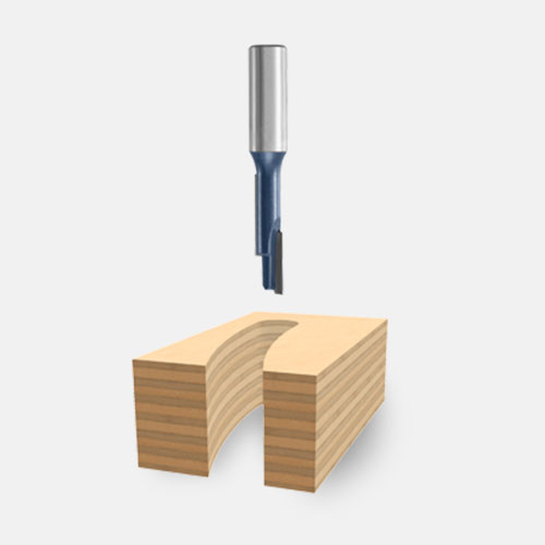 mortising bit. staggertooth router bits mortising bit l