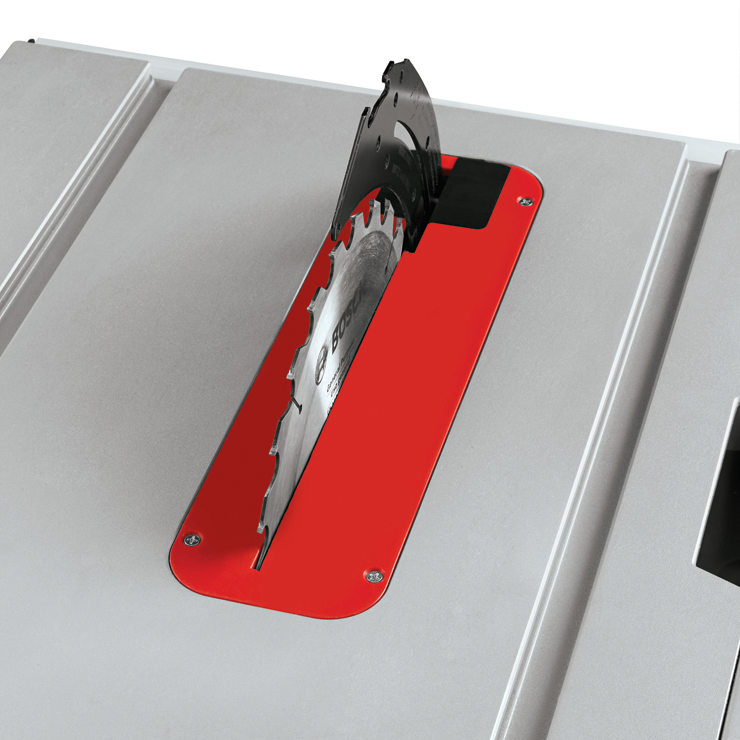 TS1005 Zero-Clearance Insert for Table Saw