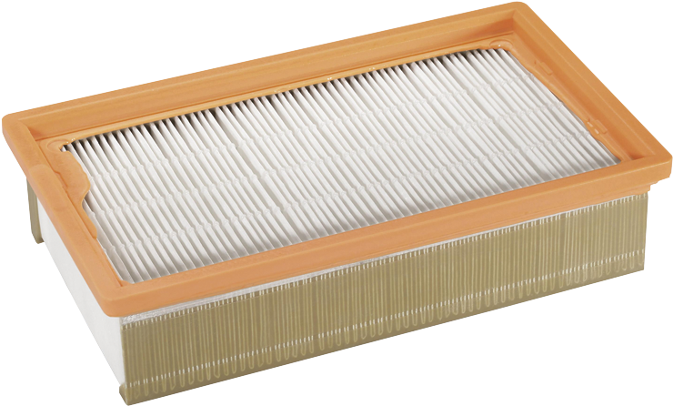 VF120H Pleated HEPA Filter