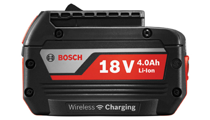 18V Wireless Charging