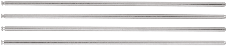 MS1229 Extra-Long Rods