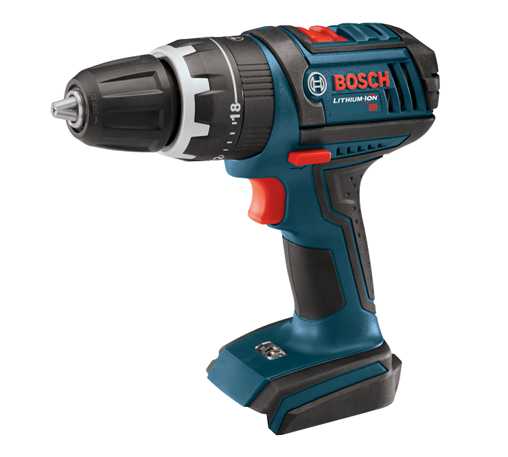 HDS181 18 V Compact Tough™ Hammer Drill/Driver - Tool Only
