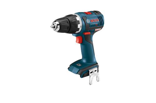 DDS182 Perceuse-visseuse 18 V sans balais EC Compact Tough™ de 1/2 po
