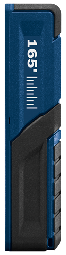 Bosch Blaze Laser Mesure de distance 165-pieds Glm165-10