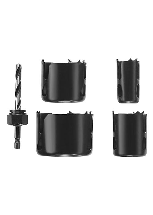 hcd005 ensemble pour scie cloche pour le bois daredevil. Black Bedroom Furniture Sets. Home Design Ideas
