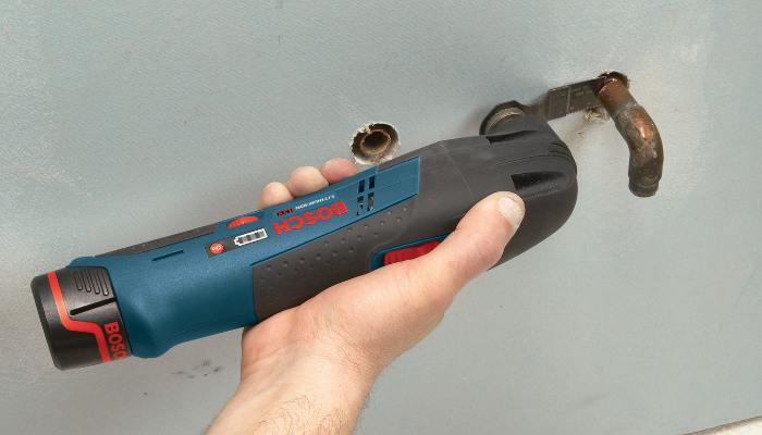 Outils Oscillants Polyvalents Outils 233 Lectriques Bosch