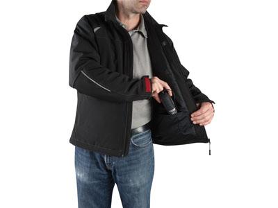 psj1203xl 102 veste chauffante 12 v max taille 3tg outils lectriques bosch. Black Bedroom Furniture Sets. Home Design Ideas