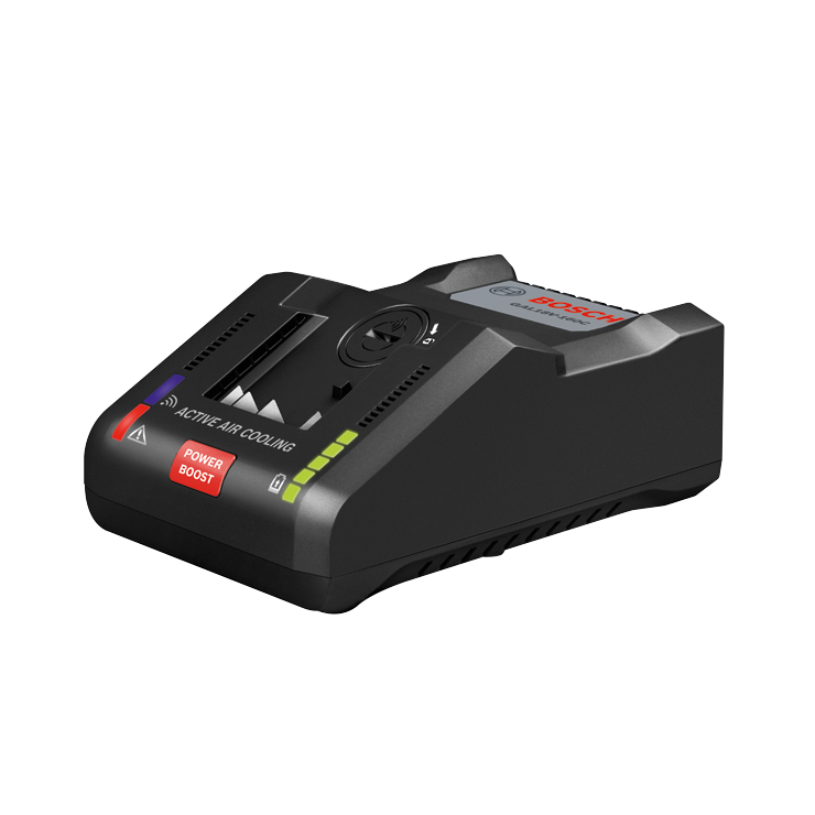 GAL18V-160C Chargeur turbo Lithium-ion 18 V de 16 A Connected-Ready avec mode Power Boost
