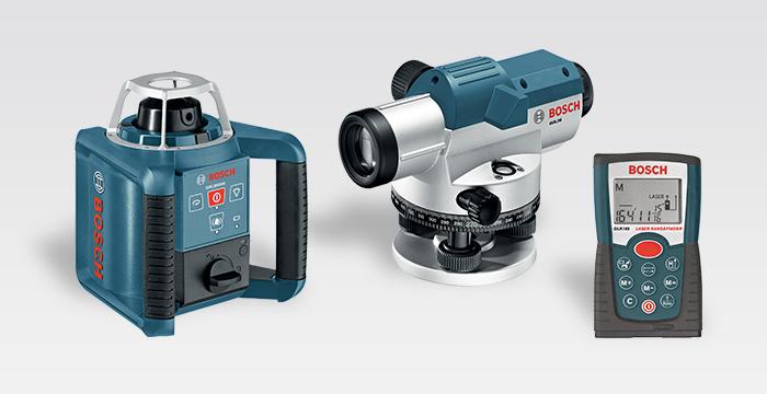 Measuring Tools Warranty