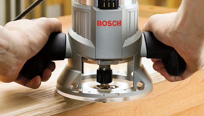 Wood Working Tips Boschtools