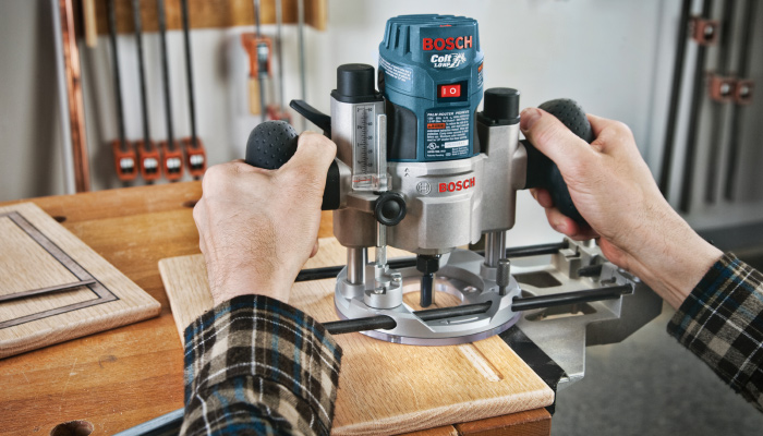 Wood Router: Colt Palm Router Reviews