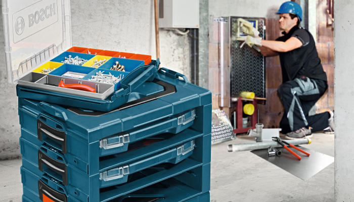 Toolbox or Mobile Tool Cart that Cleans Up: You Decide