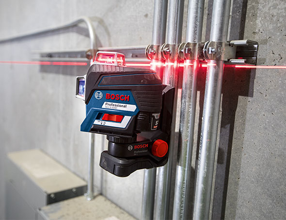 GLL3-330C Red Laser