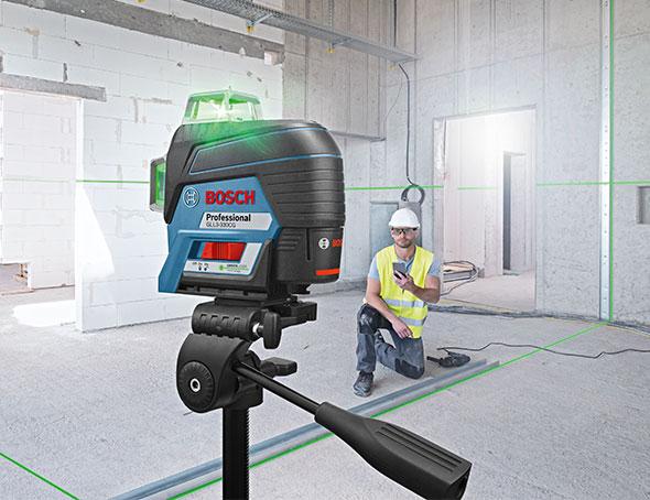 New 12v Visimax Line Lasers Boschtools