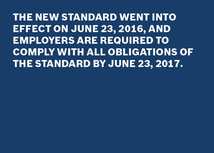 OSHA Standard