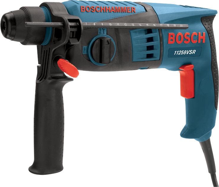 Bosch Power Tools on