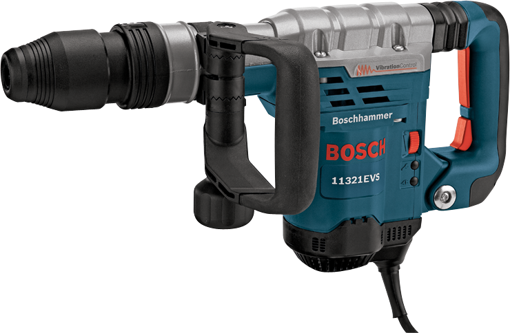 11321EVS SDS-max® Demolition Hammer