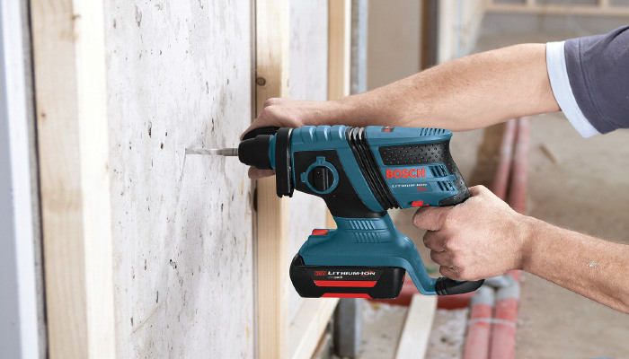 SDS-max® Hammers
