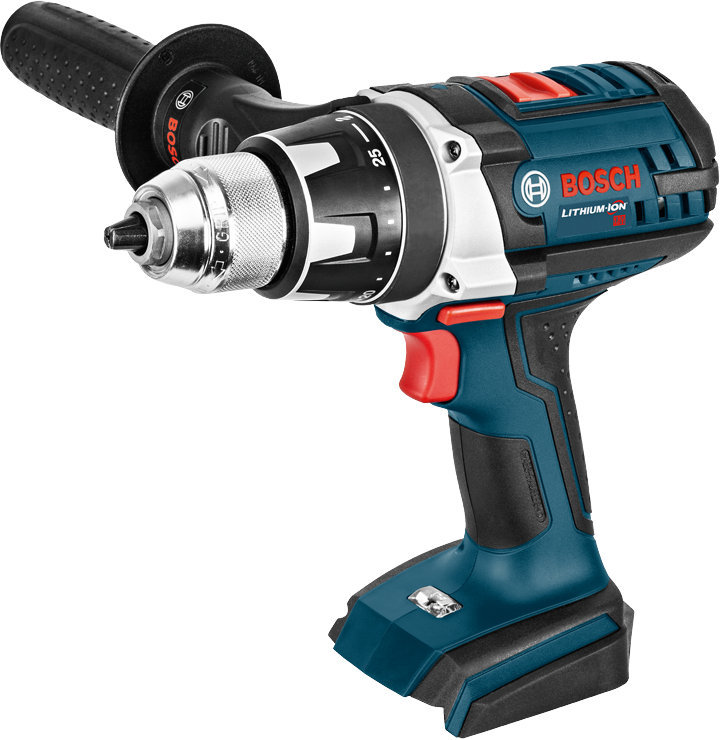 ddh181 18 v brute tough drill driver tool only bosch power tools. Black Bedroom Furniture Sets. Home Design Ideas