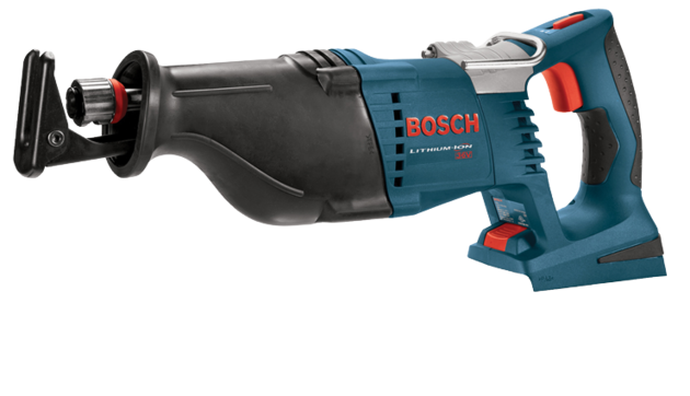 36V Reciprocating Saws